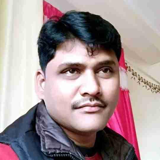 Dr. Pradeepkumar Ujegar's profile on Curofy