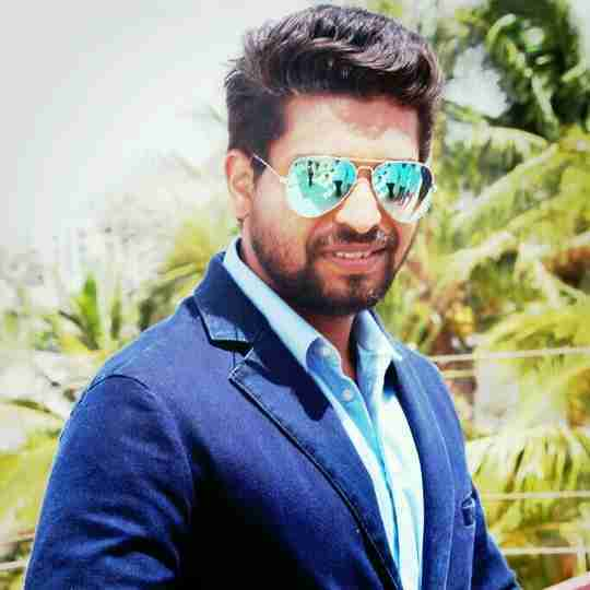 Dr. Amar Gahane's profile on Curofy