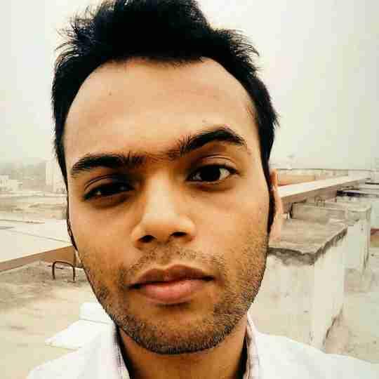 Shubhankar Mondal's profile on Curofy