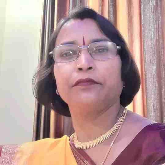 Dr. Shikha Srivastava's profile on Curofy