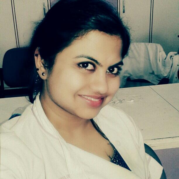 Dr. Priya Uppalwar's profile on Curofy