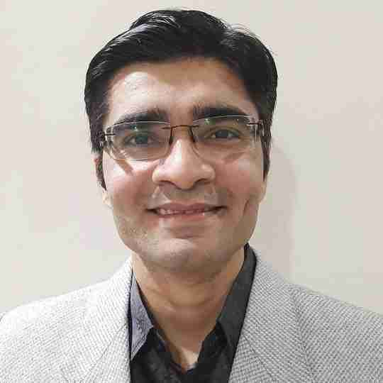 Dr. Rushikesh Gadhavi(Best Neurosurgeon)'s profile on Curofy
