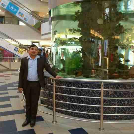 Dr. Vikas Gupta's profile on Curofy