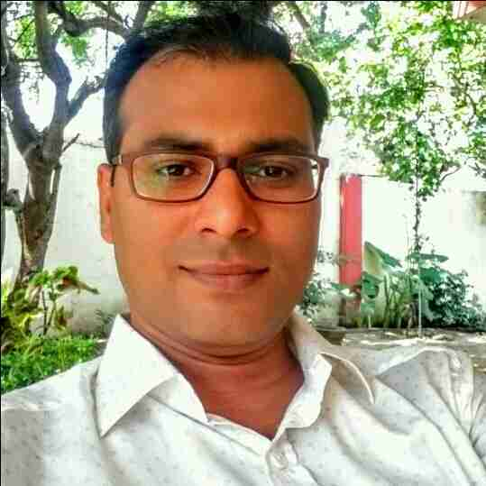 Dr. Ravi Dhawale's profile on Curofy