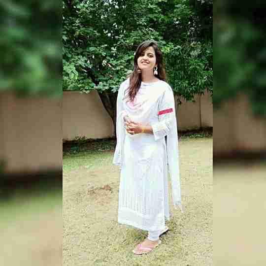 Palak Mishra's profile on Curofy