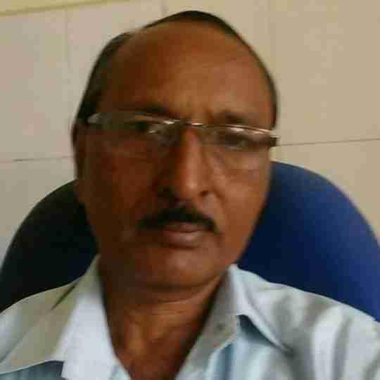 Dr. Bhaskar Ugargol's profile on Curofy