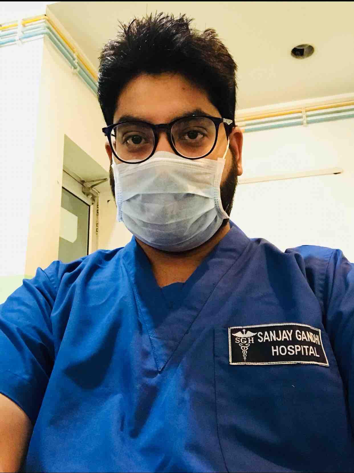 Dr. Farhan Abbas's profile on Curofy