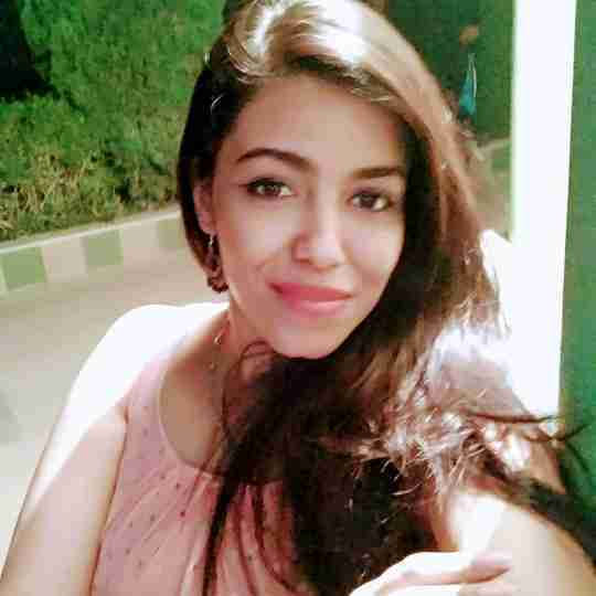 Dr. Pooja Varshney's profile on Curofy