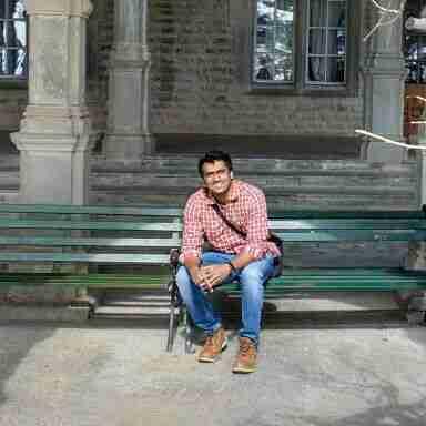 Dr. Kamal Pandyan's profile on Curofy