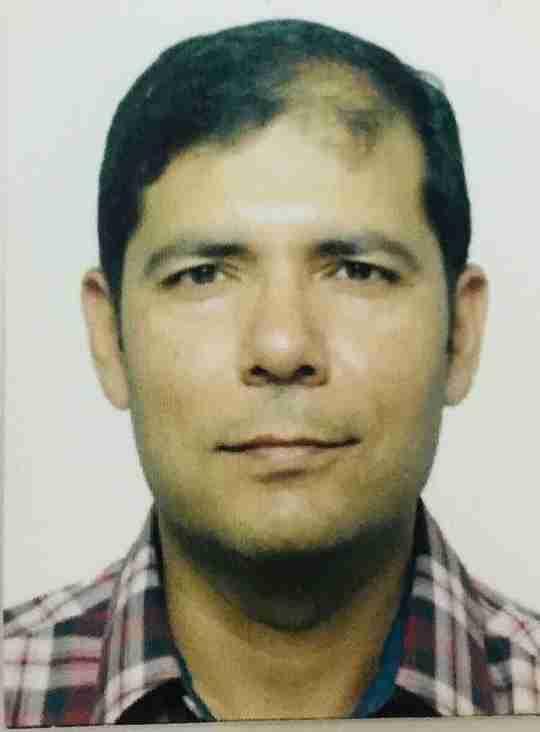 Dr. Kshitij Mathur's profile on Curofy