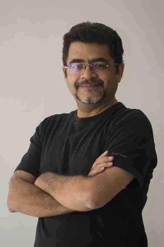 Dr. Deepak Jagiasibava's profile on Curofy