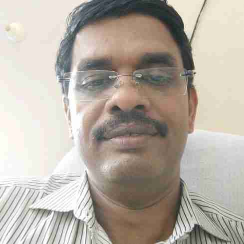Dr. Dinesh Ks's profile on Curofy