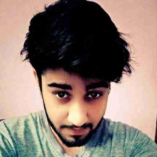 Ateeq Khan's profile on Curofy