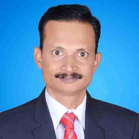 Shiv Kumar Nikhil's profile on Curofy