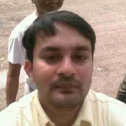 Pankaj Vaishnava's profile on Curofy