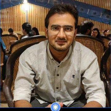 Dr. Anuj Toksiya's profile on Curofy