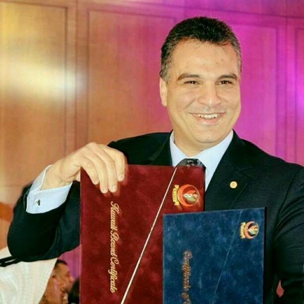 Dr. Ahmed Elwakil's profile on Curofy