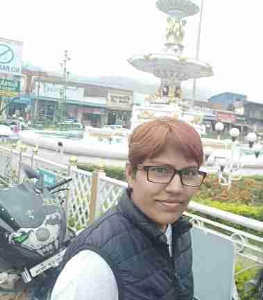 Heera Banjare's profile on Curofy