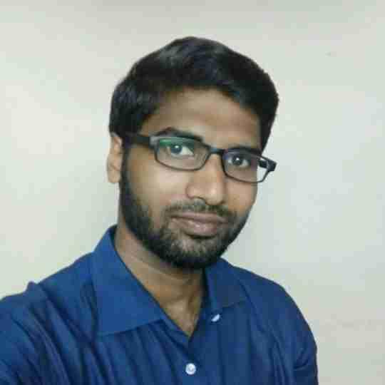 Dr. Muhammed Yasir's profile on Curofy