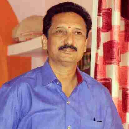 Dr. Shivraj Wankhade's profile on Curofy