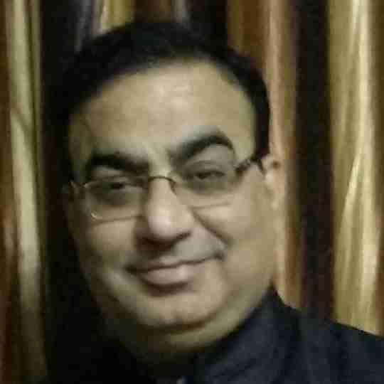 Dr. Kamal Thadhani's profile on Curofy