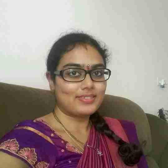 Dr. Anjani V's profile on Curofy