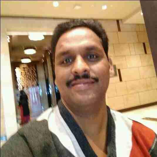 Dr. Suryakumar Khandare's profile on Curofy