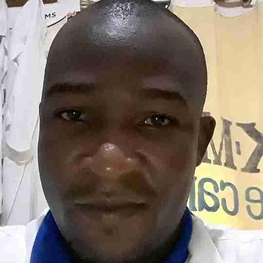 Dr. Ahimbisibwe James's profile on Curofy