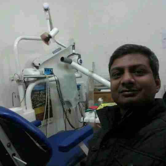 Dr. Divakar Singh's profile on Curofy