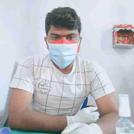 Subodh Kumar's profile on Curofy