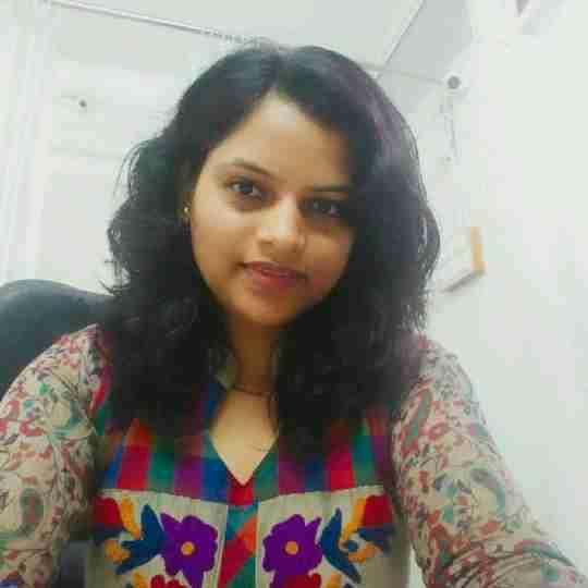 Dr. Sarita Kamate's profile on Curofy