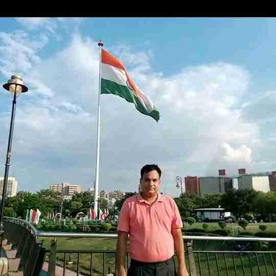 Dr. Vikram Rana's profile on Curofy