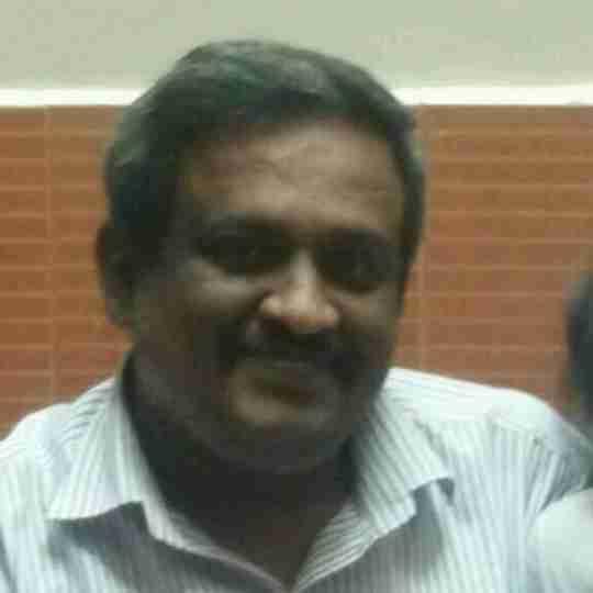 Dr. Vinod Samage's profile on Curofy