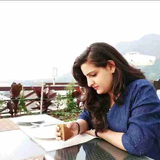Dr. Anju Parihar's profile on Curofy