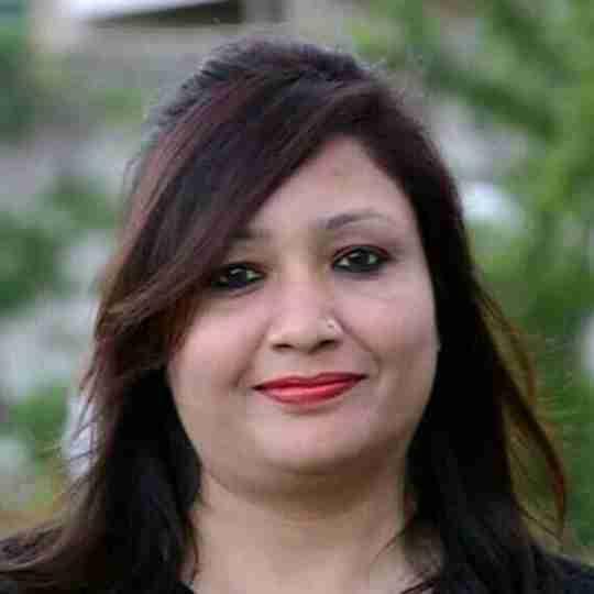 Dr. Seema Gupta's profile on Curofy