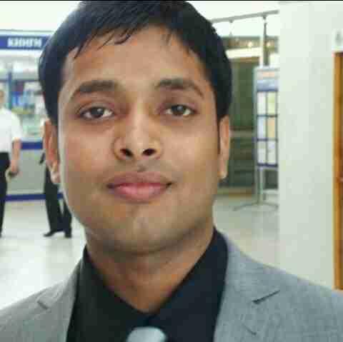 Dr. Deepankar Srigyan's profile on Curofy