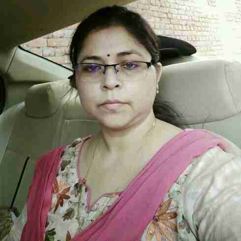 Dr. Ruby Singh's profile on Curofy