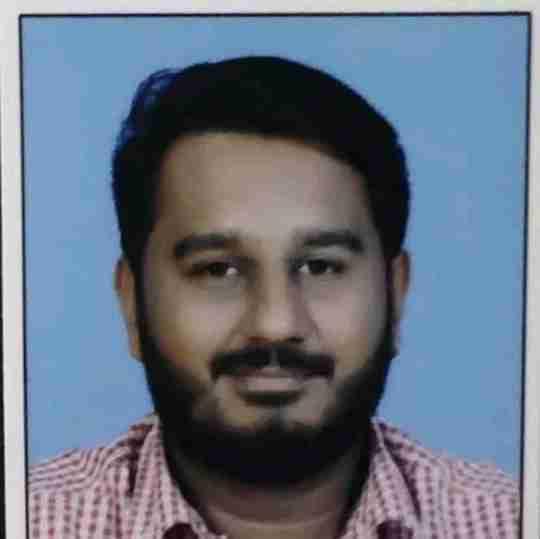 Dr. Arun Ravi M's profile on Curofy