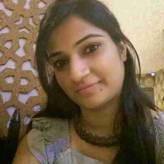 Dr. Rani Goyal (Pt) (Pt)'s profile on Curofy