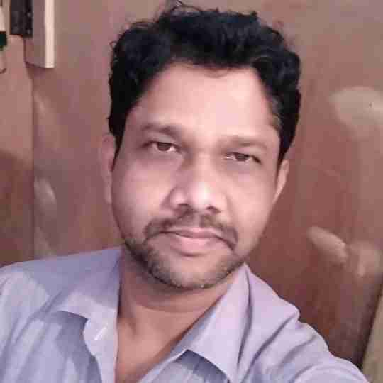Dr. Sk Sagiroddin's profile on Curofy