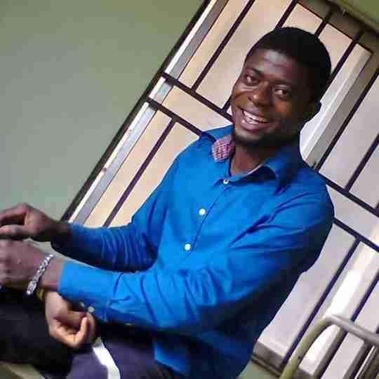 Dr. Odii Izuchukwu Jacob's profile on Curofy