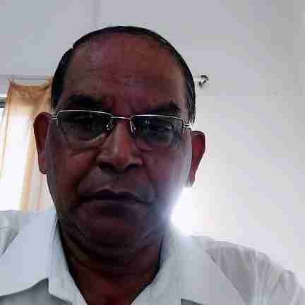 Dr. P K Bhutia Bhutia's profile on Curofy