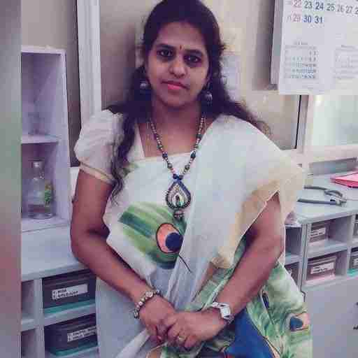 Dr. Thenmozhi L T's profile on Curofy