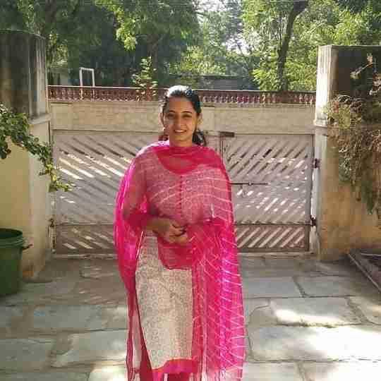 Dr. Rajouri Joshi's profile on Curofy