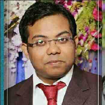 Dr. Kaustav Bhowmik's profile on Curofy