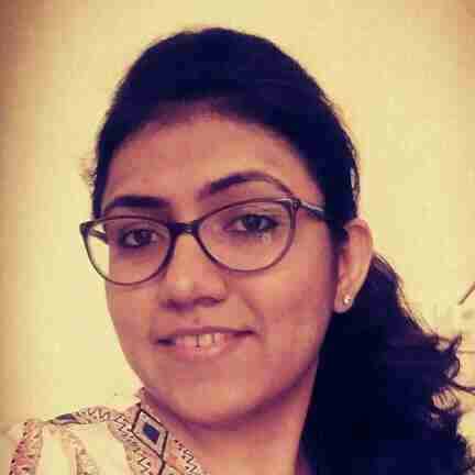 Dr. Sneha Pabari's profile on Curofy