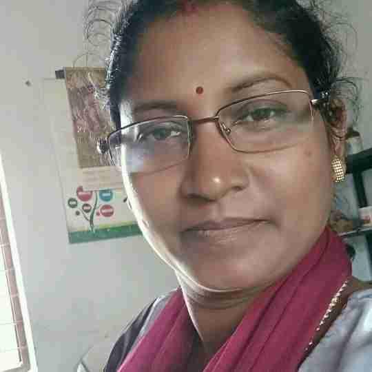 Dr. Sasmita Gumansingh's profile on Curofy