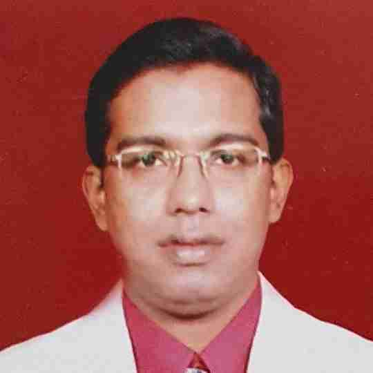 Dr. Sampat Dash's profile on Curofy