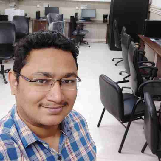 Dr. Nilesh Kucha's profile on Curofy