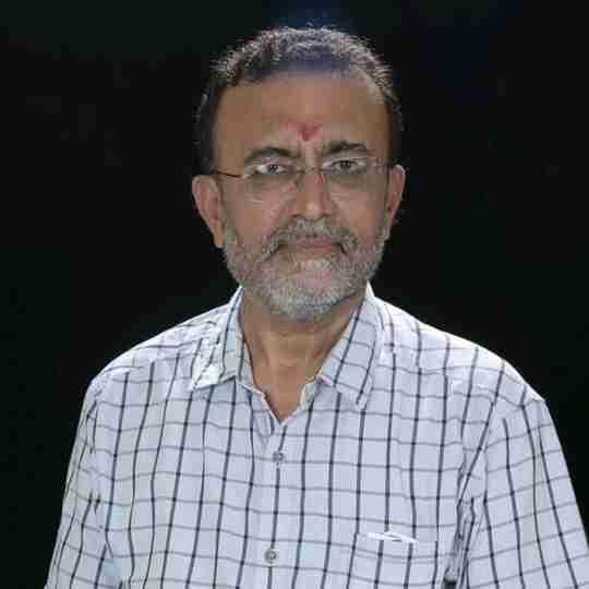 Dr. Vipul Chandarana's profile on Curofy